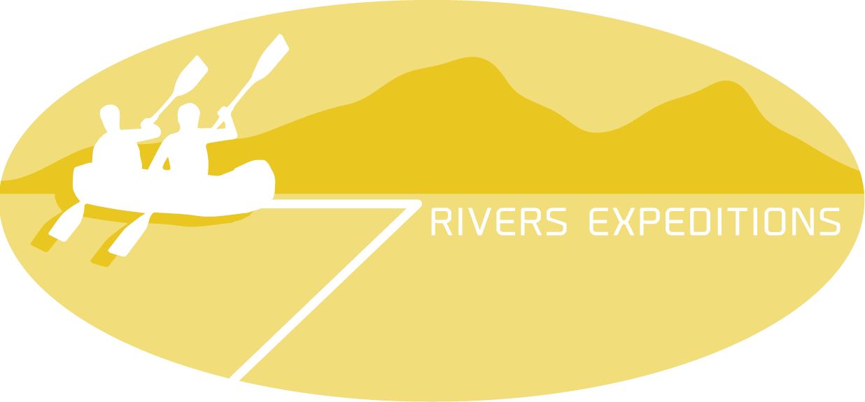 7 river expeditions